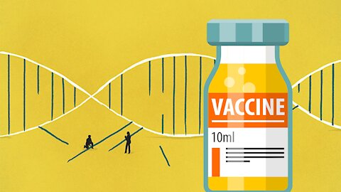 LAB DISCOVERS HORRIFIC FINDINGS IN VACCINE VIALS and other shocking news