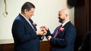 Same-Sex Weddings Boost US Economy By $3.8 Billion