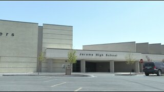 Making the Grade: Jerome School District tackles virtual learning challenges