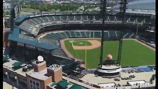 What fans can expect for Opening Day in 2021