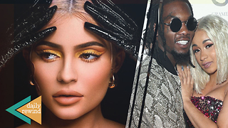 Kylie Jenner Slammed For Plastic Surgery: Offset Worried About Cardi B In Jail   DR