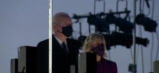 President Joe Biden inherits problems due to pandemic