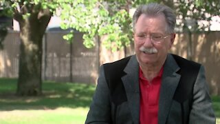 23ABC Interview: Kern County Sheriff Donny Youngblood