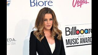 Lisa Marie Presley's pain after son's death