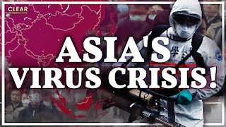 The Skyrocketing Fallout from the CCP Virus | Clear Perspective