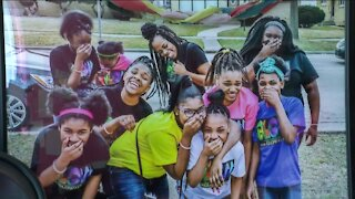 Milwaukee native teaches young women how to 'GLOW' from the inside, out