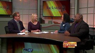 Jackson College - 12/13/19