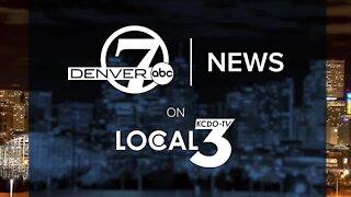 Denver7 News on Local3 8 PM | Tuesday, April 6