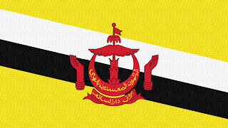 Brunei National Anthem (Instrumental) Allah Peliharakan Sultan