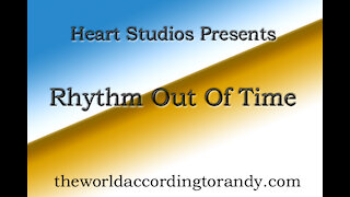 Rhythm Out Of Time