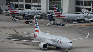 American Airlines Extends Cancellations Over Boeing 737 MAX Grounding