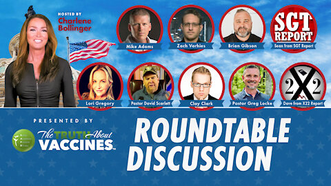 Jan. 20, 2021 Roundtable Discussion