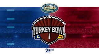 Turkey Bowl 2020 Kickoff Show