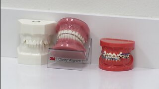 WE'RE OPEN: Southern Nevada Orthodontics