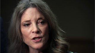Who Is Marianne Williamson?