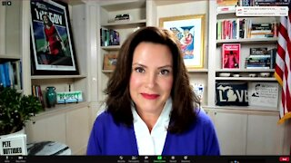 Gov. Gretchen Whitmer Interview