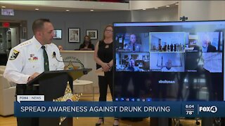 Drinking and driving during the holidays