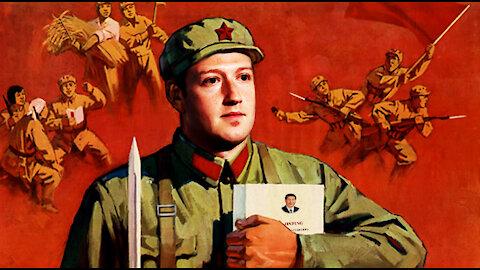 """Molly Hemingway exposed how billionaire tech mogul """"Zuk"""" Zuckerberg created phony """"Voter"""" nonprofits"""
