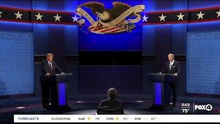 First 2020 presidential debate details