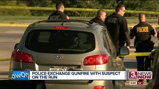 La Vista Police involved in shooting Thursday morning