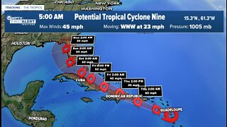 How to prepare for a hurricane during a pandemic