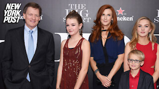 Michael Lewis opens up about the death of his daughter