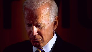 Biden's Poll Numbers IMPLODE!!!