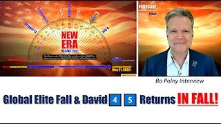 Bo Polny: Global Elite Fall & David (45) Returns!