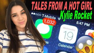 Secret Affairs and Celebrity DMs: Kylie Rocket - Tales from a Hot Girl - Episode 9