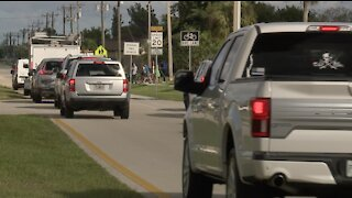 A Florida bill would bring speed detection cameras in school zones