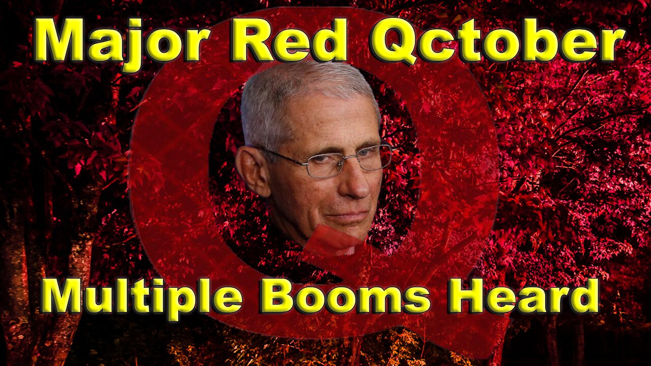 Multiple Major Booms Have Rocked the Deep State! - On The Fringe Must Video