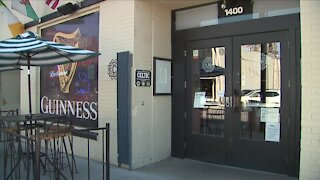 Sports bars prep with minimal staff ahead of Broncos first regular season home game
