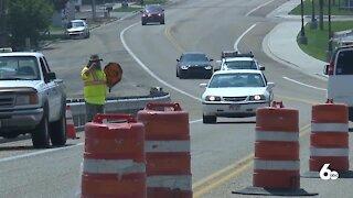ITD bridge maintenance may impact rush hour commutes