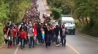 White House Warns Border Agents to Prepare for Flood of Migrants!