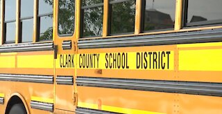 CCSD: Bus drivers ready for new school year