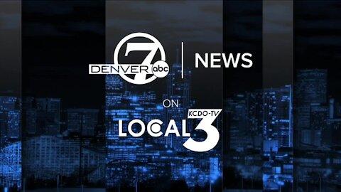 Denver7 News on Local3 8PM   Thursday, July 29, 2021