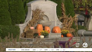 'We put it on spooky steroids.' Major Halloween events return to metro Detroit