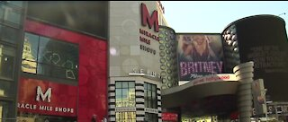 No more free parking at Planet Hollywood in Las Vegas
