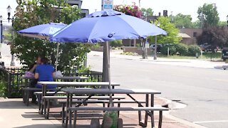 Thieves have broken into several Lansing restaurants over the past few weeks.