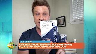 AM Buffalo special for Plexaderm trial pack
