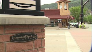 Glenwood Springs businesses impacted by I-70 closures caused by mudslides