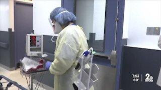 State takes steps to address nursing shortage