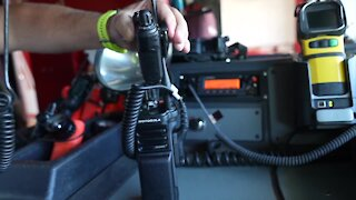 Ingham County first agencies switch to multimillion dollar radio system