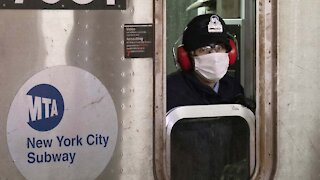 New York City Holds Off On Indoor Mask Mandate