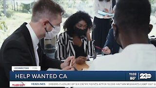 Central Valley initiative looks to offer incentives to get people back to work