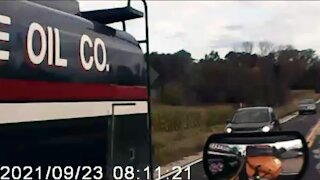 Sheboygan bus driver catches 30 reckless drivers around children so far this school year