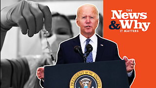 Feeling The PRESSURE! Biden's 6-Prong COVID-19 Plan EXPLAINED | Ep 861