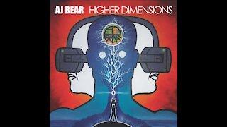 A.J Bear covers Smoke on the water by Deep Purple
