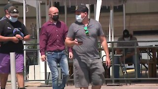 Colorado health departments determining next steps for masks