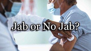 Jab or No Jab?